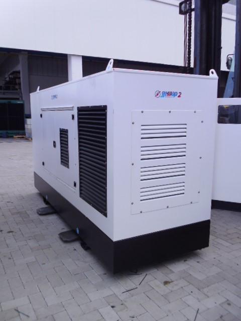 GSA 220 TWI