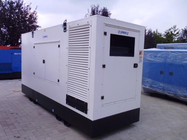 GSA 275 TWI