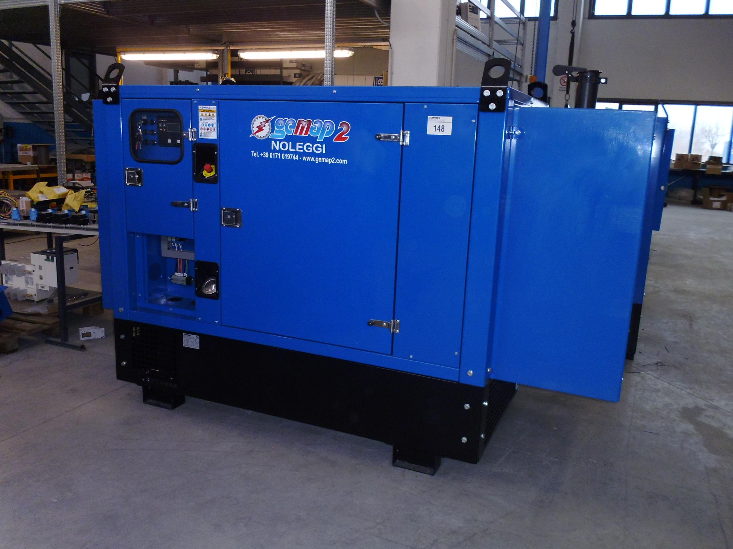 GSA 130 TWI
